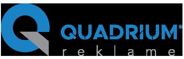 Quadrium reklame